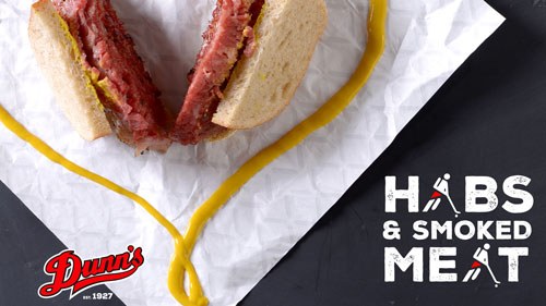 Habs Smoked Meat