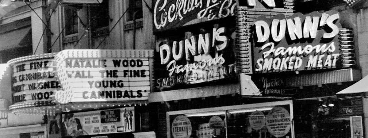 Dunn's Famous Newsletter